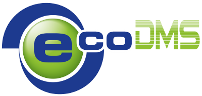ecoDMS: scannen - archivieren - verwalten